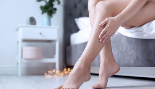 足(脚)のむくみの原因を知ることで解消方法と予防方法を極める!