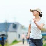 むくみ改善効果のある運動をしてむくまない体をつくる!