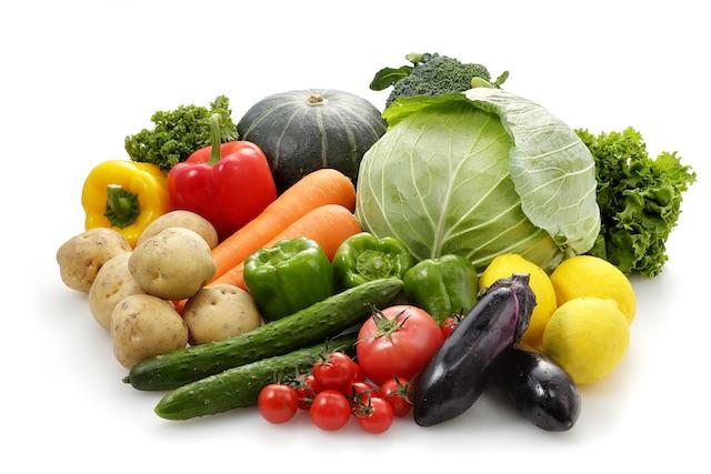 ニキビを予防・改善する食事