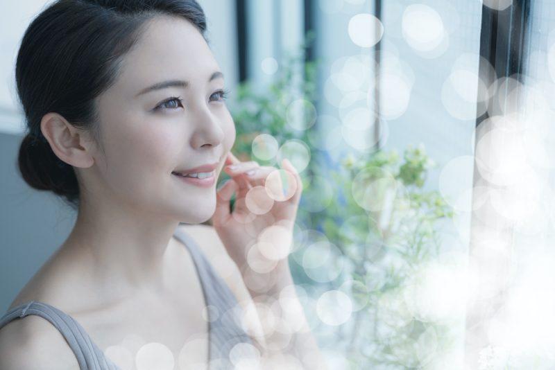 いつまでも若く綺麗でいたいなら健康美人になろう!